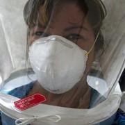 パンデミック!エボラ出血熱の脅威!地球最後の60日間が始まる!
